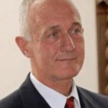 Johan Strengholt
