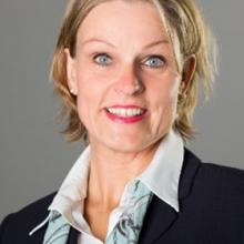 Lydia Bosman